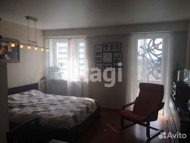 2-к квартира, 54 м², 13/18 эт.  89584917328 купить 6