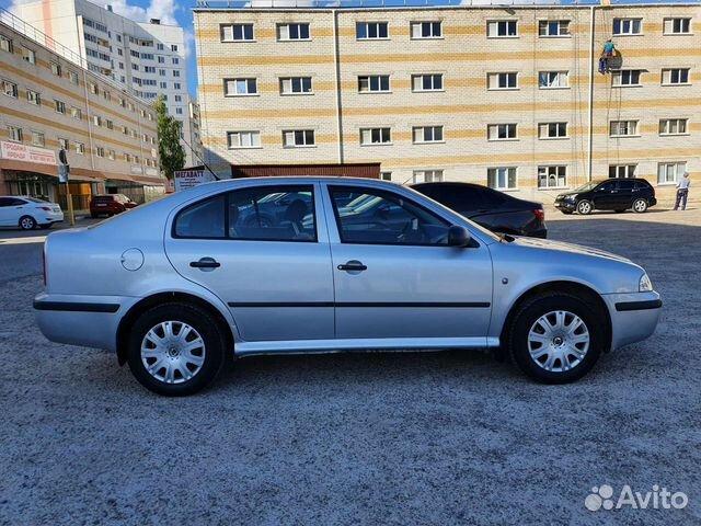 Skoda Octavia, 2010  89196568430 купить 4