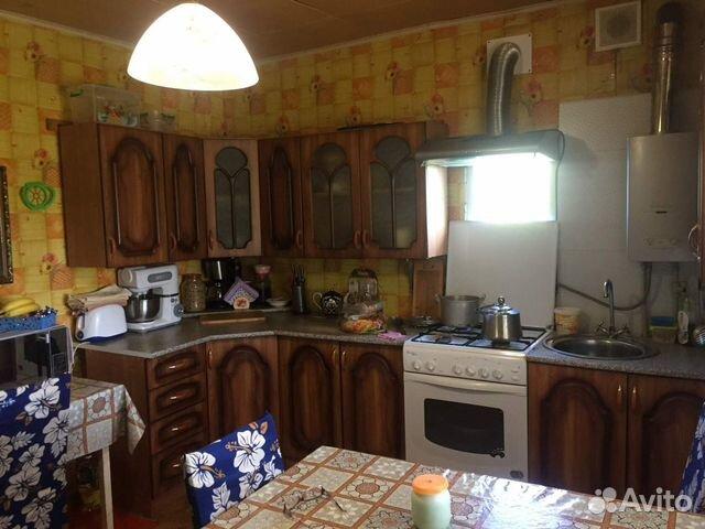 Дом 130 м² на участке 15 сот.  89608701700 купить 7
