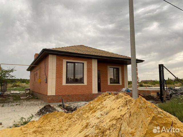 Дом 95 м² на участке 3.3 сот.