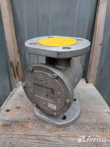 Регулятор давления газа, поворотные затворы