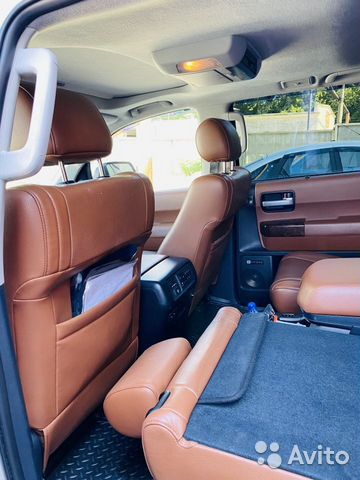 Toyota Sequoia, 2010  89276916404 купить 5