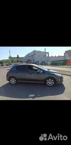 Peugeot 308, 2010  89896100379 купить 3
