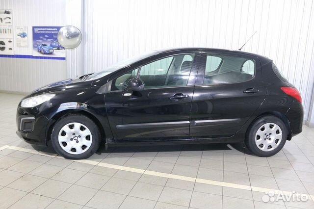 Peugeot 308, 2011  84752739139 купить 3
