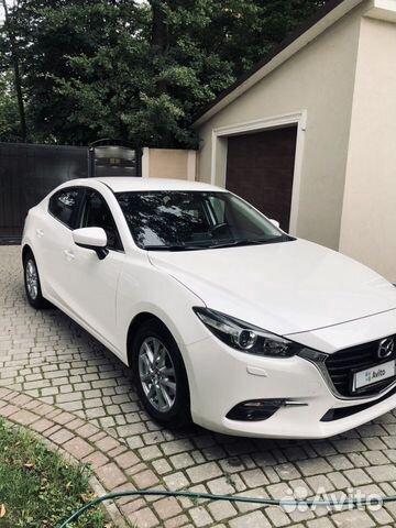 Mazda 3, 2018  89097925187 buy 2
