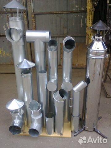 Сэндвич трубы для дымоходов саратов дымоходы производители екатеринбург