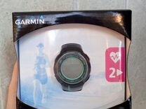 Часы Garmin Forerunner 210 w