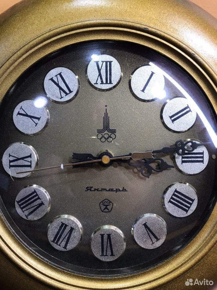 Часы Янтарь Олимпиада кварц  89875448477 купить 2