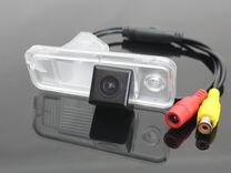 Камера заднего вида Hyundai Creta (Хендай Крета) — Запчасти и аксессуары в Волгограде