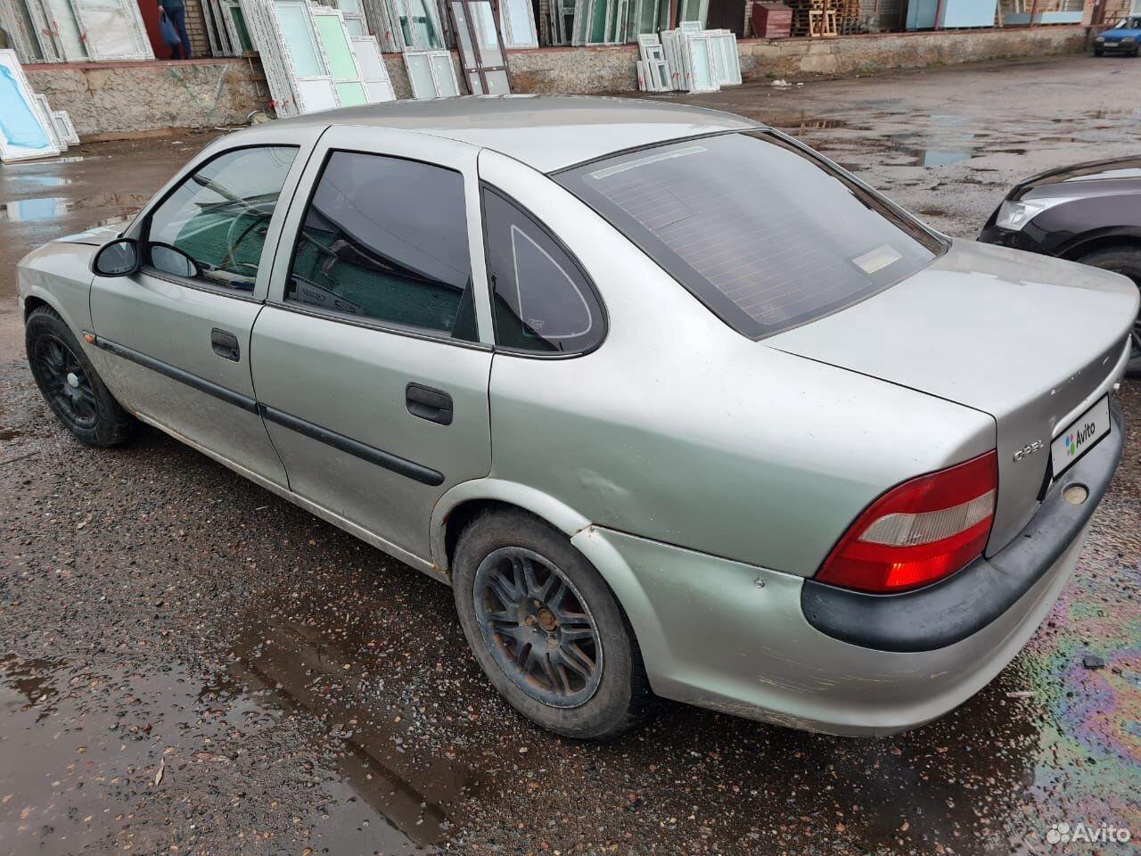 Opel Vectra, 1997  89062221650 купить 4