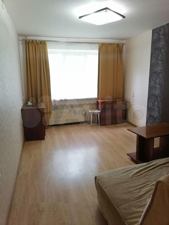 2-к квартира, 48 м², 1/5 эт.  89587274181 купить 1