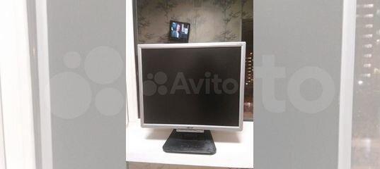 Монитор Acer AL1916 N
