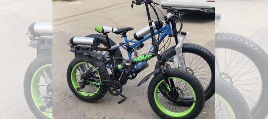 Велосипед 2020 года выпуска