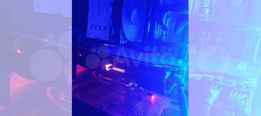 2080 rtx & i7 9700K
