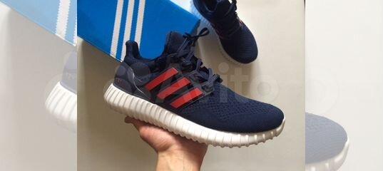 f57ae7f1 Кроссовки Adidas YZY Boost купить в Томской области на Avito — Объявления  на сайте Авито
