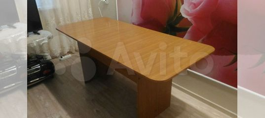 Стол купить в Самарской области | Товары для дома и дачи | Авито