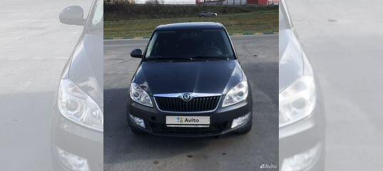 Skoda Fabia, 2011 купить в Нижегородской области | Автомобили | Авито