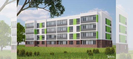2-к квартира, 57.3 м², 3/4 эт. в Ивановской области | Покупка и аренда квартир | Авито