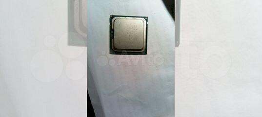 Процессор E5450/5440/5472 Q9550/9450/9500