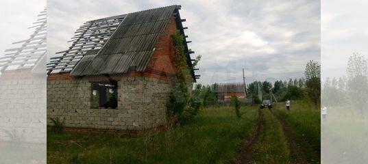 Дача 56 м² на участке 15 сот. в Воронежской области   Недвижимость   Авито