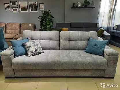 Лео Кит 18, прямой диван кровать