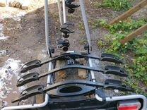 Крепление thule sweden для велосипедов