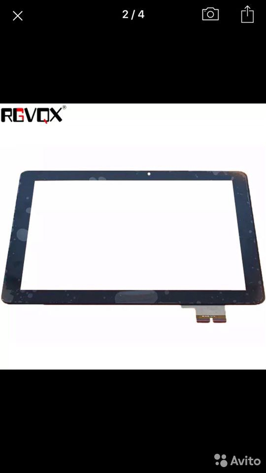 Экран для Acer Iconia Tab  89095565091 купить 1
