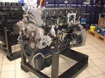 Двигатель MAN D2066LF48 мотор новый