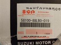 Гребной винт Suzuki 11-1/2 шаг 13 оригинал