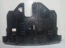 Пыльник двигателя Хундай Сантa Фe 3