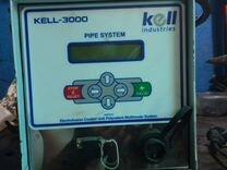 Сварочный аппарат электромуфтовый Kell 3000