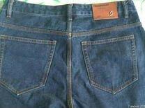 Мужские джинсы новые koutons W34 L34