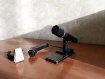 Микрофоны СССР