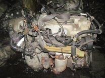 Двигатель Mazda Mpv lwfw AJ-DE — Запчасти и аксессуары в Новосибирске