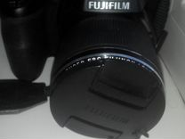 Компактная камера FujiFilm FinePix S9200