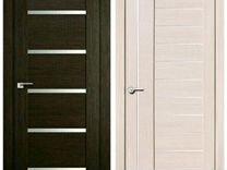 Межкомнатные двери экошпон С доставкой установкой