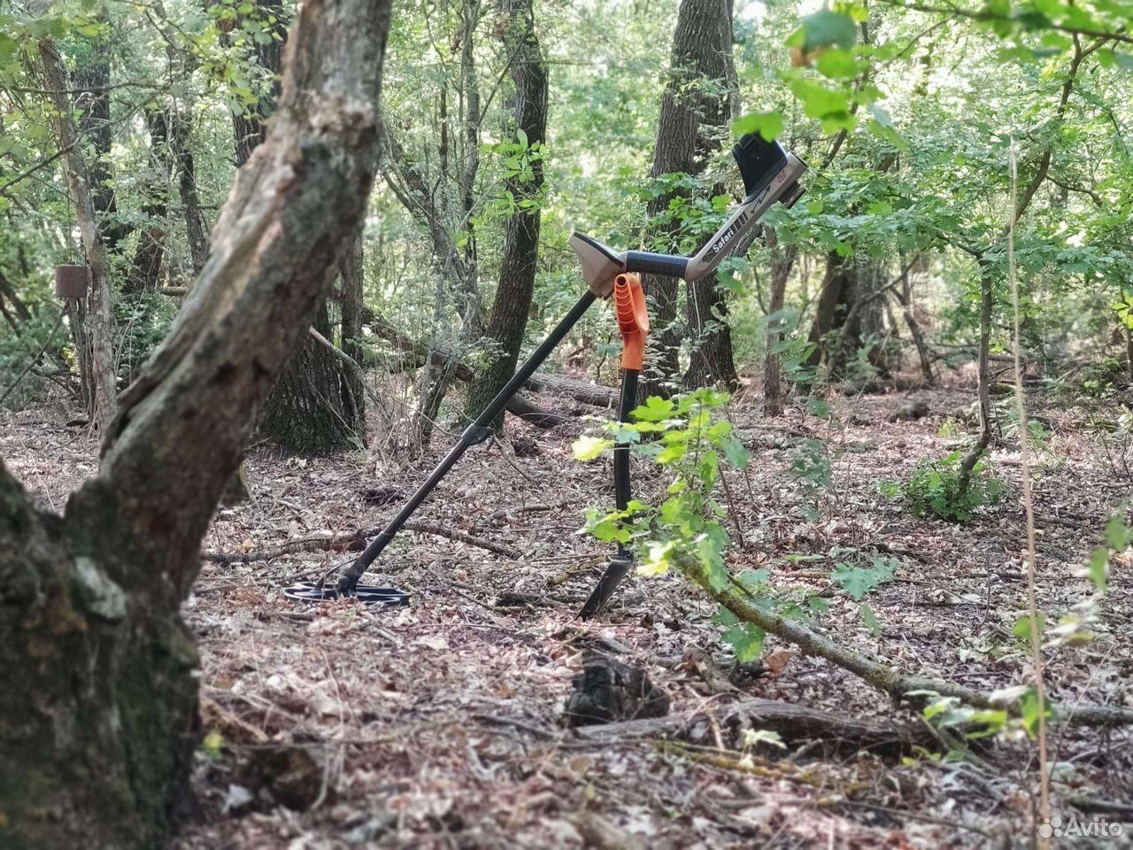 Металлоискатель safari minelab  89991448298 купить 1