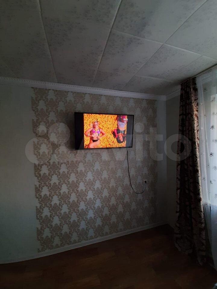 1-к квартира, 30 м², 1/5 эт.  89603492317 купить 5
