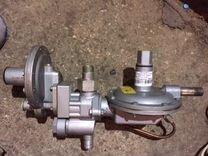 Регулятор давления газа рдкг-10