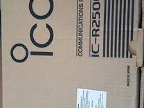 Коммуникационныe приемники Icom ic-r2500 Япония