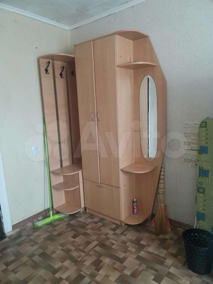 Комната 28.2 м² в 2-к, 4/5 эт.  89066505623 купить 4