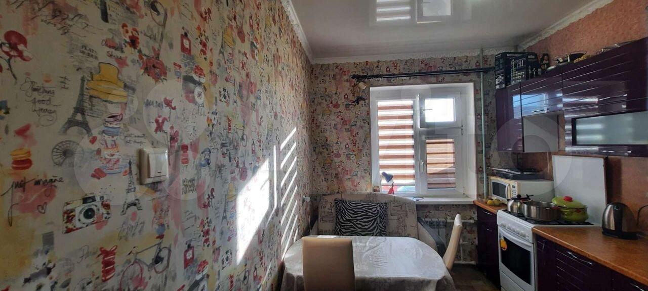 1-к квартира, 44 м², 1/9 эт.  89170904532 купить 4