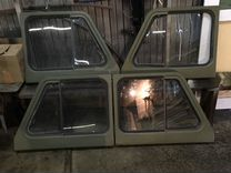 Створки УАЗ 469