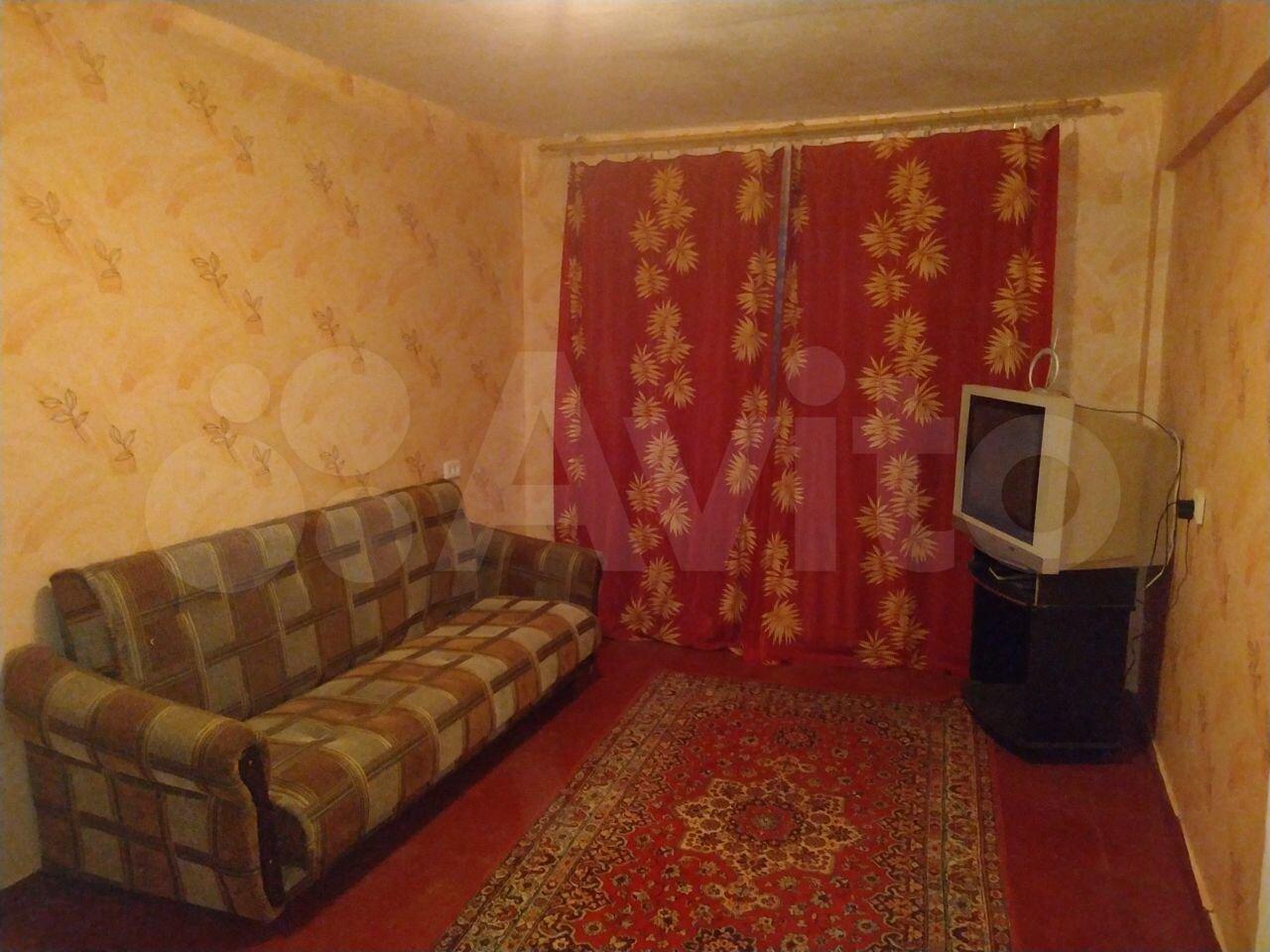 Комната 16 м² в 2-к, 1/5 эт.  89610768380 купить 1
