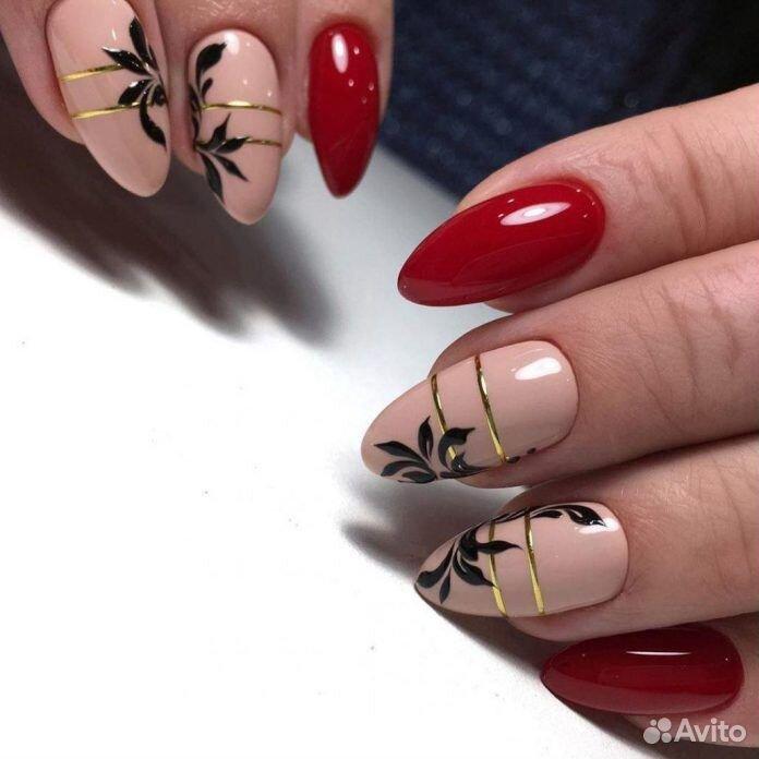 Требуются модели для наращивания ногтей  89536258077 купить 1