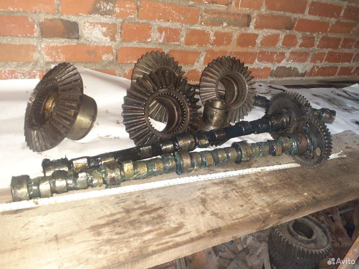 Для двигателя д-65 (юмз) распредвал  89601234254 купить 1
