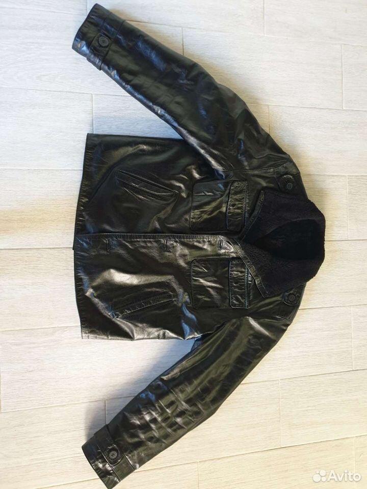Куртка мужская зимняя  89171138717 купить 1