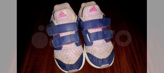 d7745cfe Продам детские кроссовки