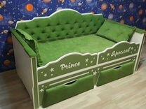 Шикарный детский диван от производителя