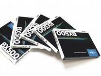 Новый SSD диск